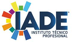 Logo Iade